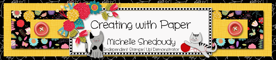 Michelle Shedoudy header